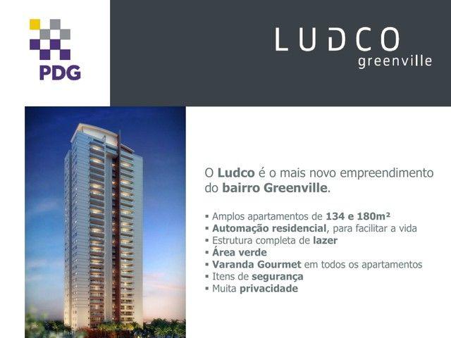 Apartamento a venda com 4 suítes com 180m² em Ludco Greenville - Foto 7