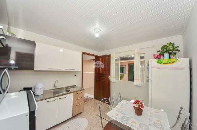 Casa à venda com 3 dormitórios em Alto boqueirão, Curitiba cod:934237 - Foto 16