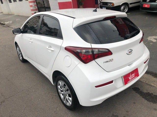 Hyundai HB20 1.0 Comfort Plus 2019 (Garantia de Fábrica) - Foto 5