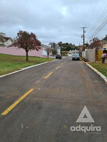 Terreno em condomínio no Condominio Colina dos Frades - Bairro Colônia Dona Luíza em Ponta - Foto 3