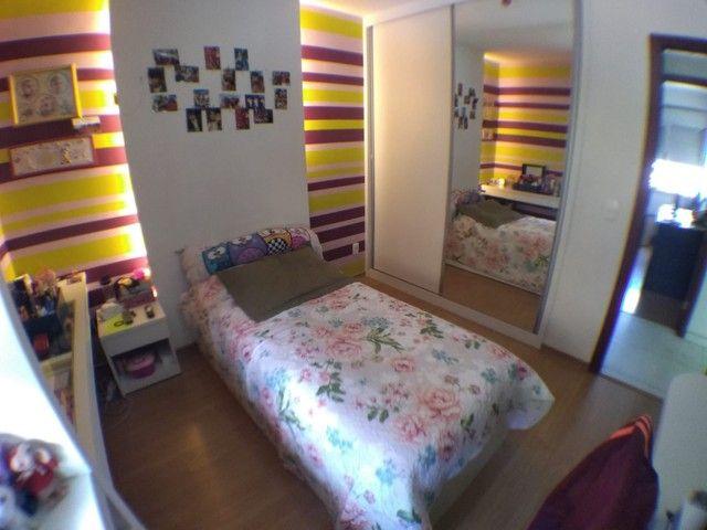 Casa à venda, 4 quartos, 1 suíte, 3 vagas, Santa Lúcia - Belo Horizonte/MG - Foto 4