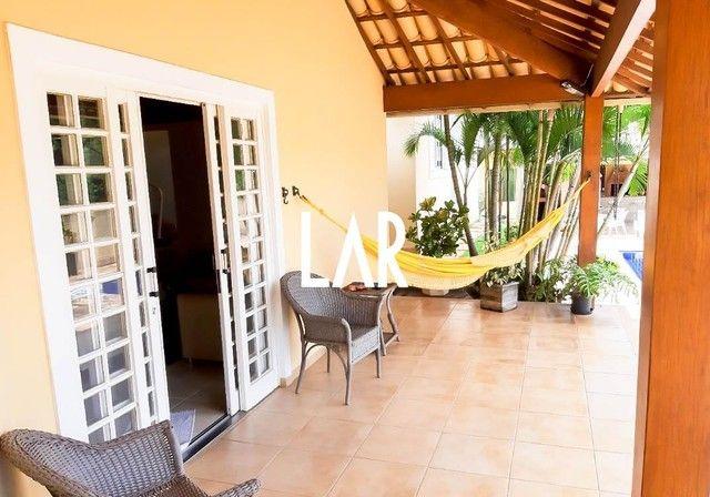 Casa em Condomínio à venda, 4 quartos, 1 suíte, 6 vagas, Braúnas - Belo Horizonte/MG - Foto 19