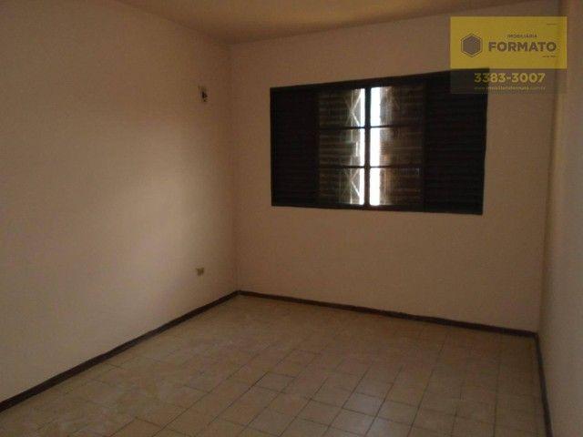 Casa para alugar, 90 m² por R$ 1.100,00/mês - Jardim Jóquei Club - Campo Grande/MS - Foto 5