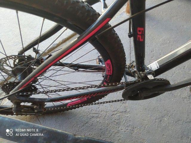 Bicicleta aro 29 - Foto 4