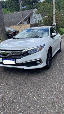 Honda Civic 2.0 exl cvt - Foto 6