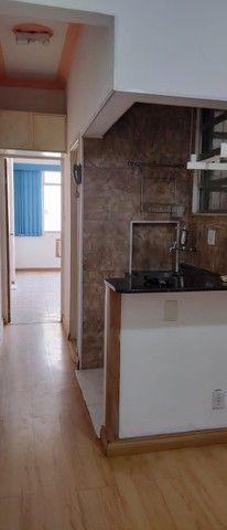 Apartamento para venda possui 27m2, com 1 quarto, em Copacabana - RJ.