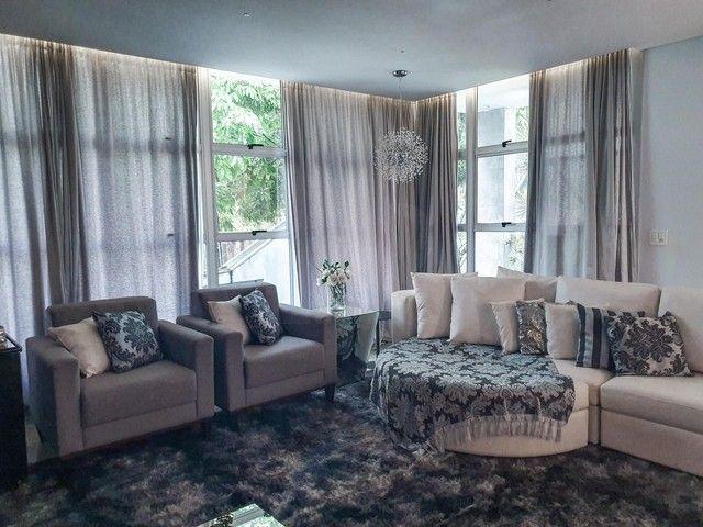 Casa à venda, 5 quartos, 2 suítes, 5 vagas, Santa Lúcia - Belo Horizonte/MG