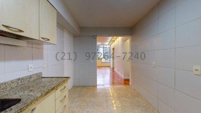 Apartamento para comprar com 106 m², 3 quartos (1 suíte) e 1 vaga em Ipanema - Rio de Jane - Foto 10