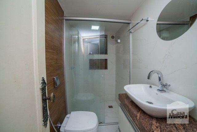 Apartamento à venda com 3 dormitórios em Funcionários, Belo horizonte cod:325619 - Foto 7