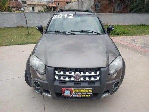 Fiat Strada 1.8 Adventure - 5.000,00 R$ - Foto 2