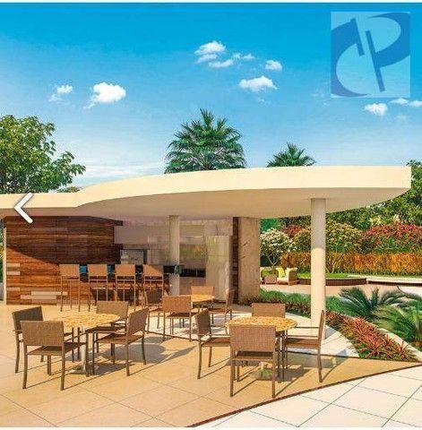 Apartamento residencial à venda, Dionisio Torres, Fortaleza. - Foto 6