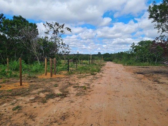 Chácara de Recreio Águas Do Cerrado - Foto 3