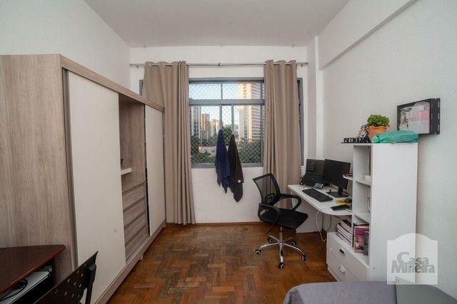 Apartamento à venda com 3 dormitórios em Funcionários, Belo horizonte cod:324691 - Foto 5