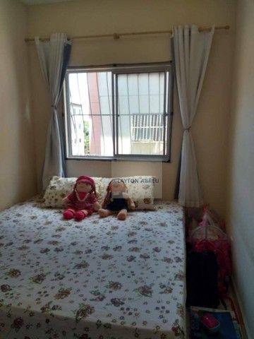 Apartamento com 2 dormitórios à venda, 59 m² por R$ 131.000,00 - Jockey - Vila Velha/ES - Foto 13