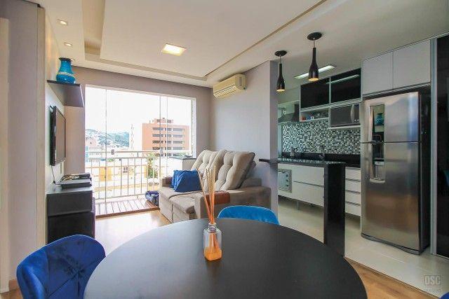 Apartamento com 2 dormitórios à venda, 56 m² por R$ 345.000,00 - Tristeza - Porto Alegre/R - Foto 4