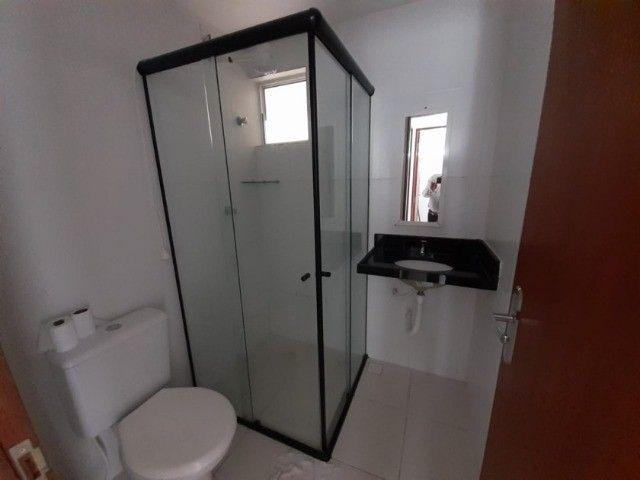Apartamento no Bancários, 02 quartos com elevador e piscina - Foto 12