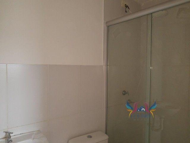 Apartamento Padrão para Aluguel em Pioneiros Campo Grande-MS - Foto 12