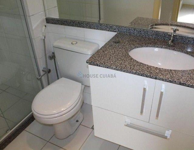 apartamento no Condomínio Garden Goiabeiras - Foto 7