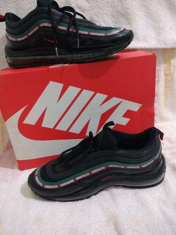 Nike Air Max 97 Usado