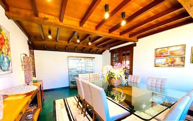 Casa à venda, 5 quartos, 2 suítes, 6 vagas, São Bento - Belo Horizonte/MG - Foto 4