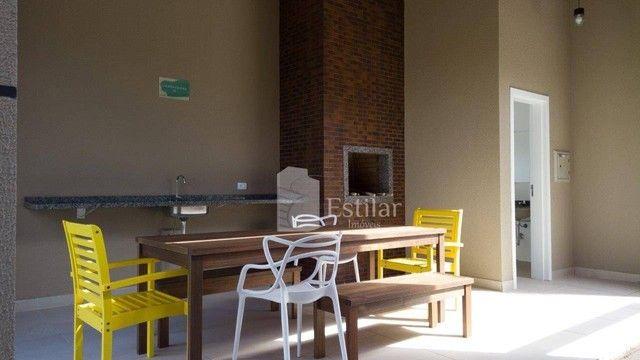 Terreno em condomínio com 208m² no Contorno, Ponta Grossa - Foto 19