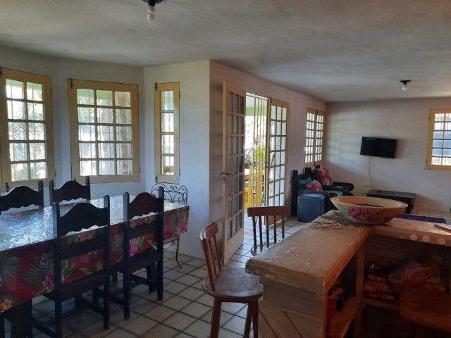 09-Cód. 391 - Linda casa de praia no Sossego - Itamaracá!! - Foto 16