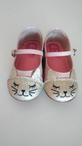 Combo de roupas e calçados menina 3 e 4 anos!  A partir de 50! - Foto 5
