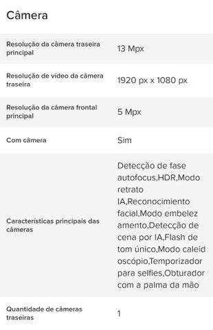 REDMI 9 A 32 GB 2 GB RAM- PRODUTO NOVO - Foto 5