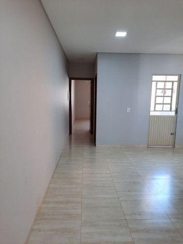 Vendo casa no Jardim Coopagro  - Foto 4