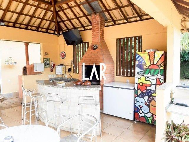 Casa em Condomínio à venda, 4 quartos, 1 suíte, 6 vagas, Braúnas - Belo Horizonte/MG - Foto 11