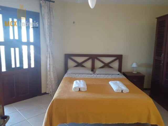 Casa com 5 dormitórios à venda, 380 m² por R$ 950.000,00 - Porto das Dunas - Aquiraz/CE - Foto 13