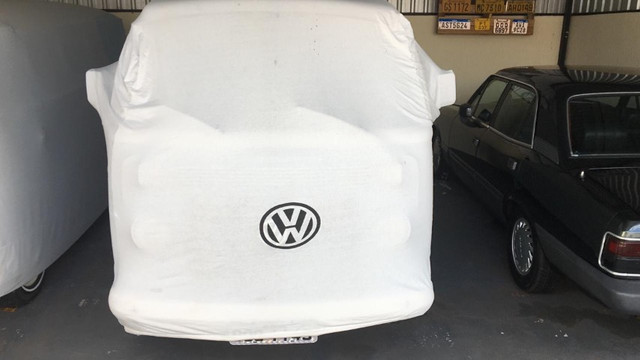VW Kombi 1.4 Last Edition  2013/2014 (n° 1.149) - Foto 6