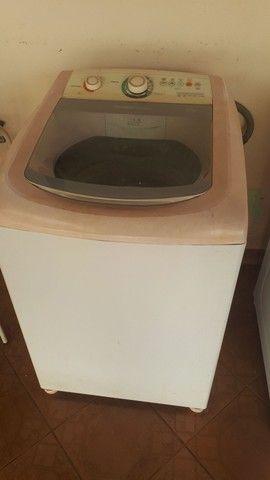 Vendo lavadora de roupas Consul Facilite não funciona
