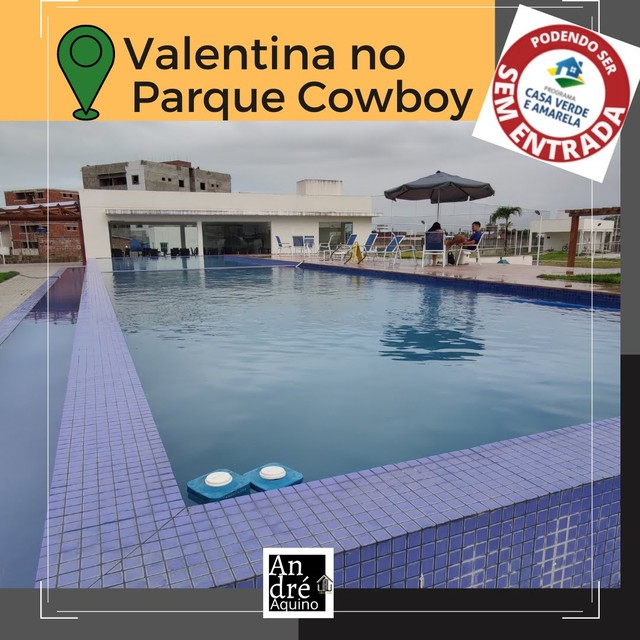 Apartamento em Valentina de Figueiredo - João Pessoa - Foto 9