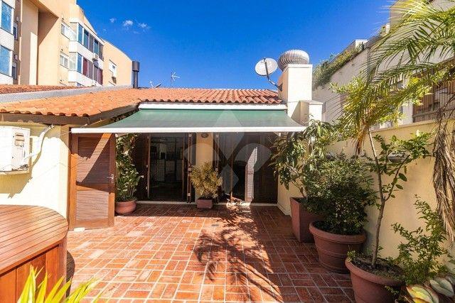 Apartamento à venda com 3 dormitórios em Jardim botânico, Porto alegre cod:8693 - Foto 16