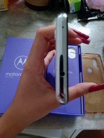 Motorola one action 128 gb - Foto 6