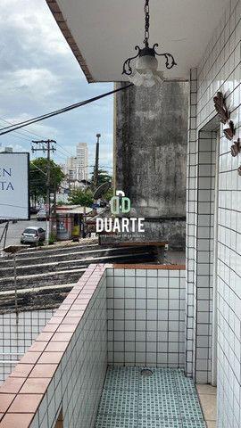 Vendo apartamento 1o. andar, frente, varanda, escada, 76m2 úteis, Campo Grande, Santos, SP - Foto 6