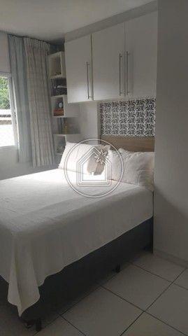 Apartamento à venda com 3 dormitórios em Santa rosa, Niterói cod:894132 - Foto 6