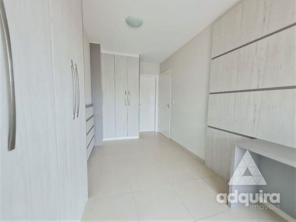 Apartamento duplex com 3 quartos no Edifício Belle Maison - Bairro Jardim Carvalho em Pont - Foto 9