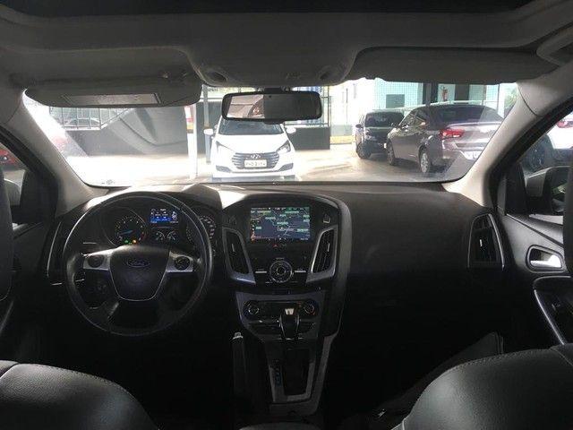 Ford Focus (Titanium Plus) em perfeito estado de conservação. Venda apenas p/particular. - Foto 6