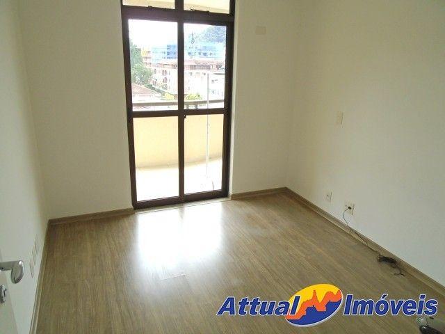 Cobertura duplex à venda, próxima a todo o comércio do bairro do Alto, Teresópolis,RJ. - Foto 4