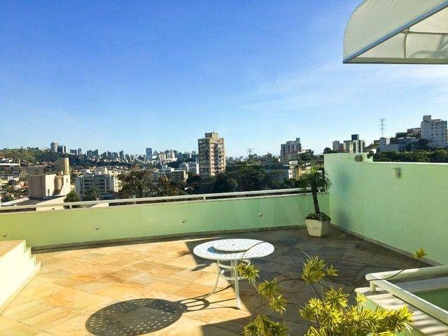Casa à venda, 4 quartos, 2 suítes, 6 vagas, Santa Lúcia - Belo Horizonte/MG - Foto 20