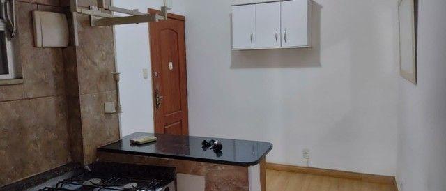 Apartamento para venda possui 27m2, com 1 quarto, em Copacabana - RJ. - Foto 5