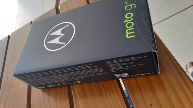 Celular Motorola  moto g 10 - Foto 6