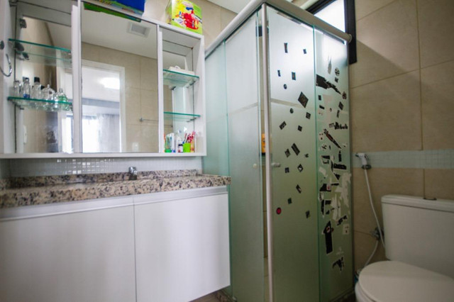 Apartamento com 4 quartos à venda, 156 m² por R$ 1.189.999 - Boa Viagem - Recife - Foto 15