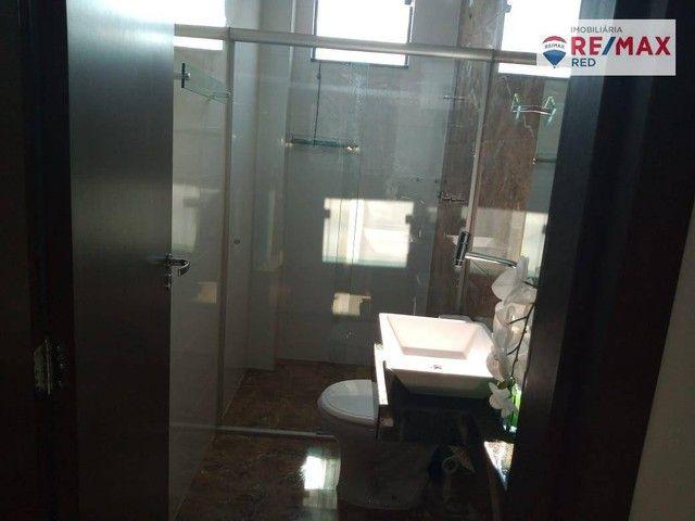 Cobertura com 3 dormitórios à venda, 200 m² por R$ 660.000,00 - Novo Horizonte - Conselhei - Foto 7
