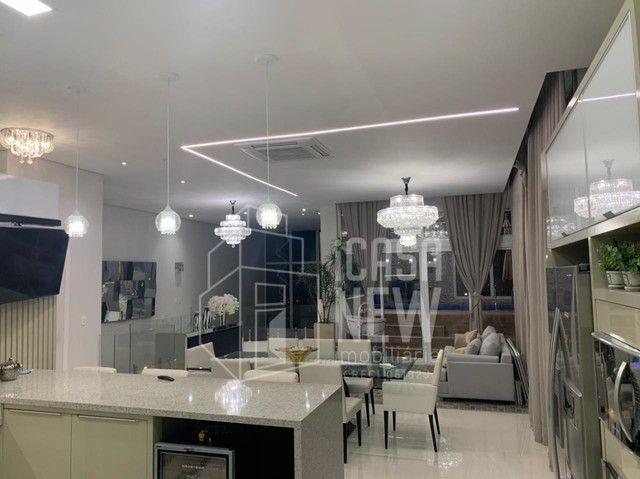 Apartamento à venda com 4 dormitórios em Jardim carvalho, Ponta grossa cod:69016127 - Foto 5