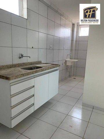 Apartamento com 2 dormitórios à venda, 65 m² por R$ 350.000,00 - Bessa - João Pessoa/PB - Foto 7