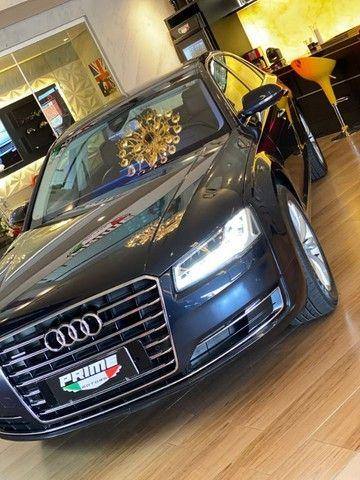 Audi A8 l 3.0 V6 TFSi - Foto 10
