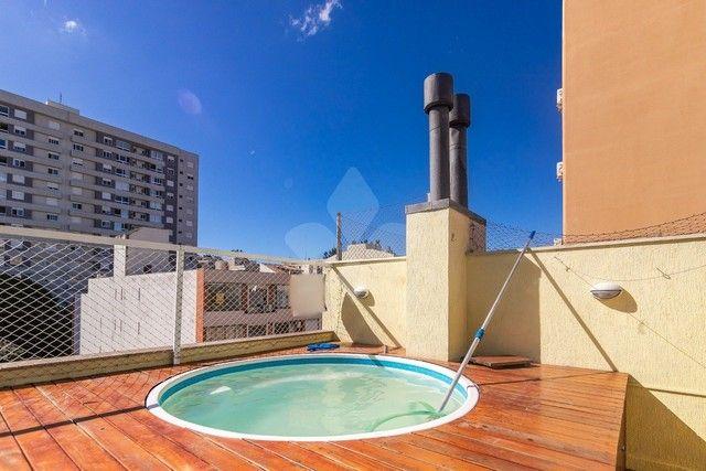 Apartamento à venda com 3 dormitórios em Jardim botânico, Porto alegre cod:8693 - Foto 11